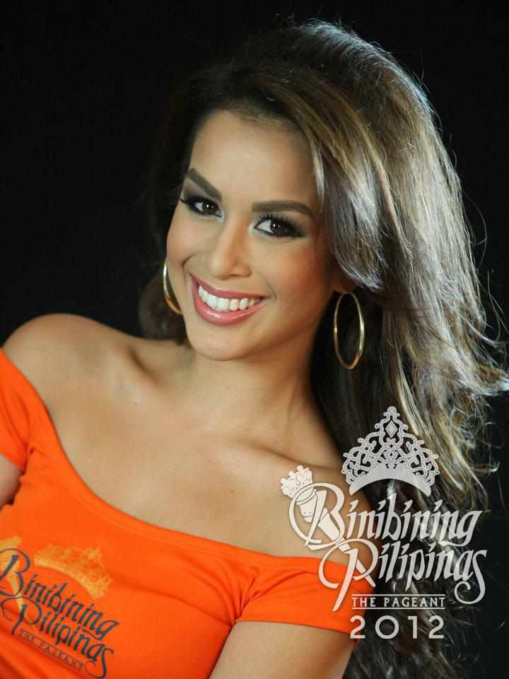 Filipina Miss International Muses